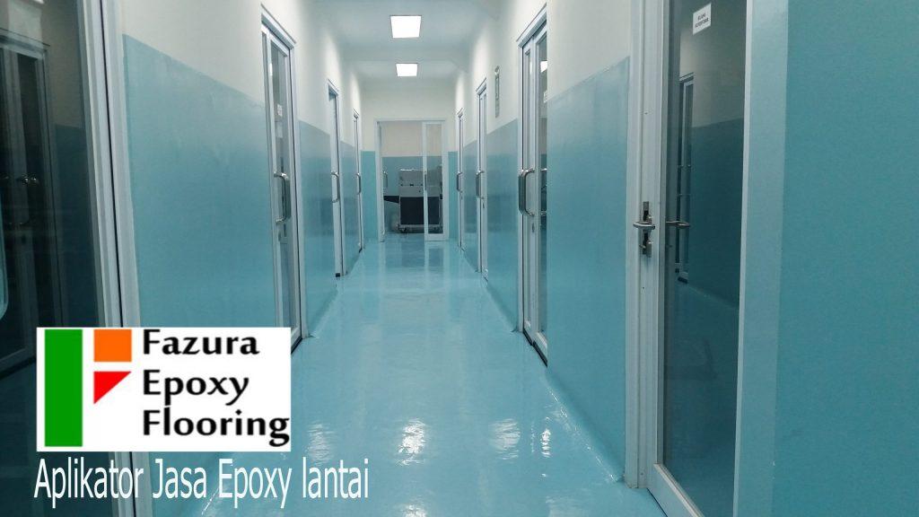 Penggunaan Epoxy Lantai Dengan Harga Murah Tetapi Mampu Mengubah Lantai Gudang Lebih Kuat Menahan Beban Berat, Kontraktor Cat Epoxy Lantai Murah Berkualitas