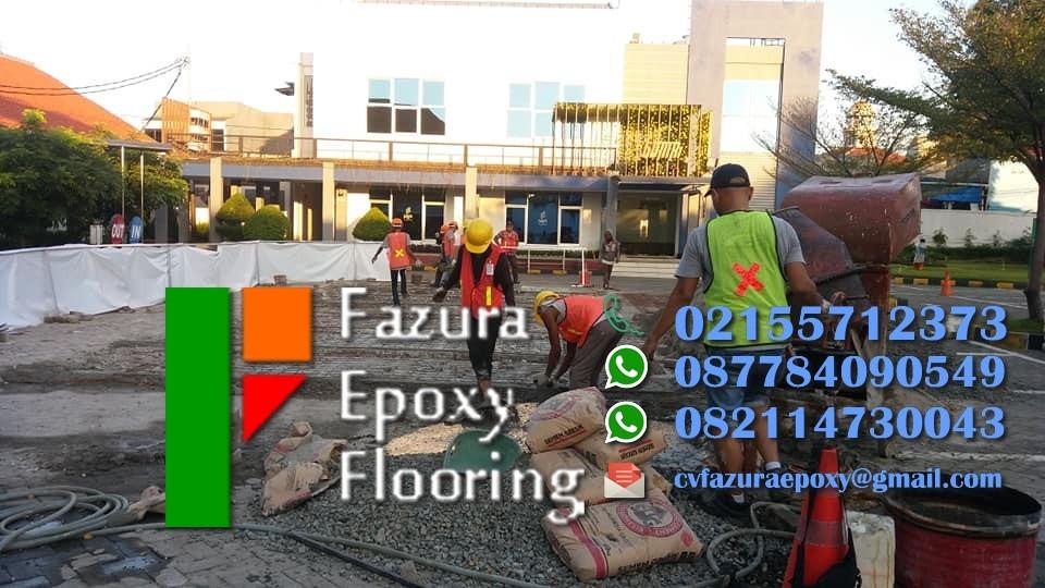 Gunakan Epoxy Lantai Dengan Harga Terjangkau Tetapi Dapat Membuat Lantai Pabrik Lebih Mampu Menahan Beban Berat, Kontraktor Cat Epoxy Lantai Murah Berkualitas