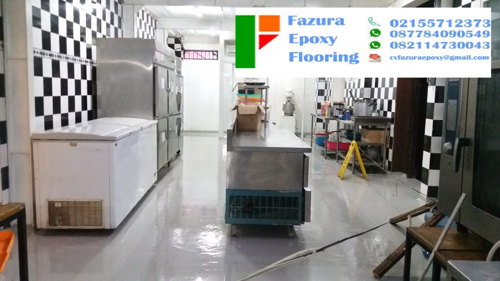Manfaatkan Epoxy Lantai Dengan Harga Murah Tetapi Mampu Membuat Lantai Gudang Lebih Mampu Menahan Beban Berat, Kontraktor Cat Epoxy Lantai Murah Berkualitas